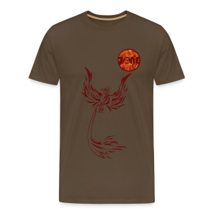 In the Zone Phoenix 2 - Camiseta premium hombre