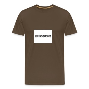ERISSDOPE - T-shirt Premium Homme