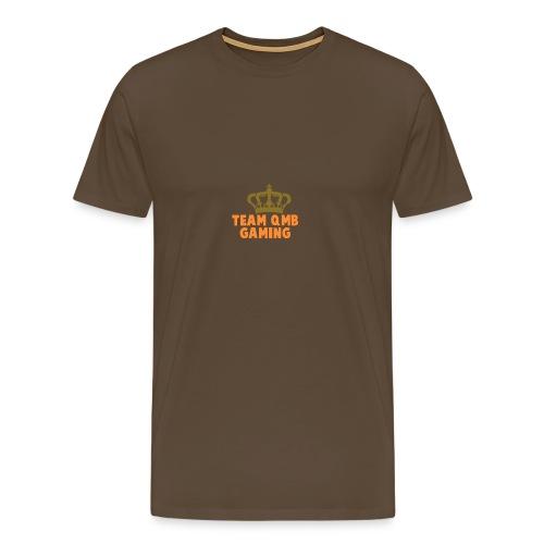 Team_Qmbgaming - Mannen Premium T-shirt