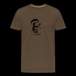 G Collection - Premium T-skjorte for menn