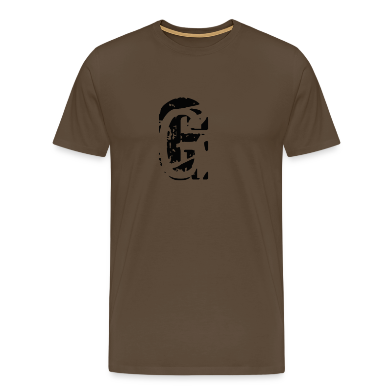 G Collection - Premium T-skjorte for menn