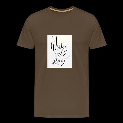 95D012FF AEAE 47D3 8472 0F95473FE1B1 - T-shirt Premium Homme