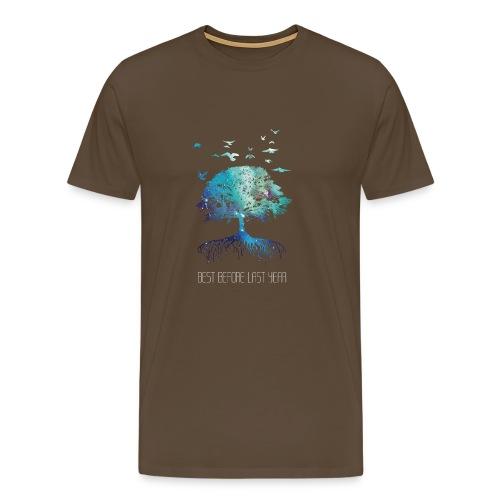 Women's shirt Next Nature - Men's Premium T-Shirt