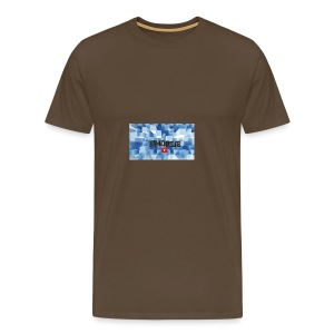 Timootje! - Mannen Premium T-shirt