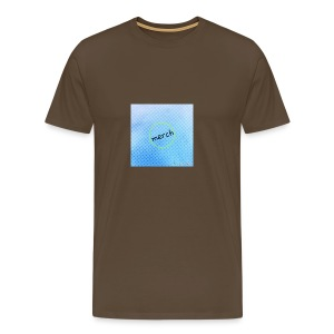 Photo 1519505535661 HNK - Men's Premium T-Shirt