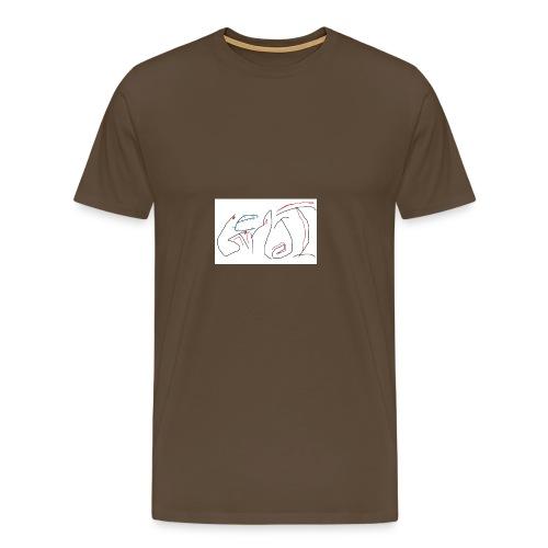 Genji - Men's Premium T-Shirt