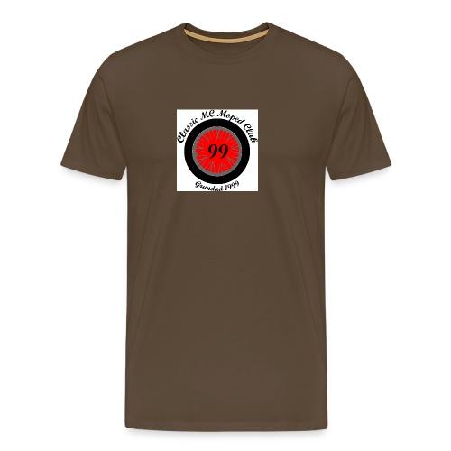 Kopia av CMMClogganFaerg20160905 - Premium-T-shirt herr