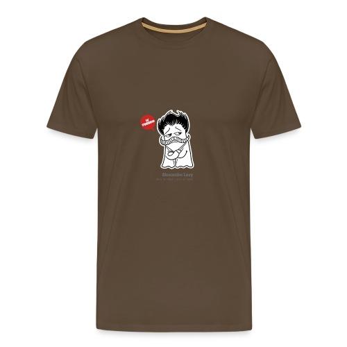 27 Club - Al Lev - Men's Premium T-Shirt