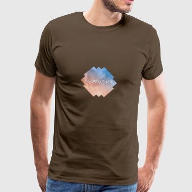 Birmingham - Koszulka męska Premium