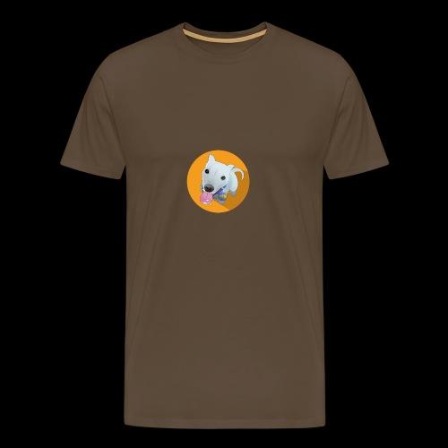 Computer figure 1024 - Men's Premium T-Shirt