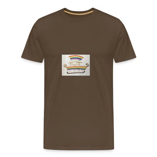 IMG 4717 - Men's Premium T-Shirt