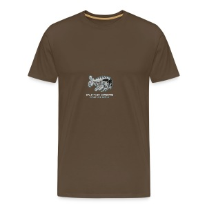 SplitFish Gameware Collection - Männer Premium T-Shirt