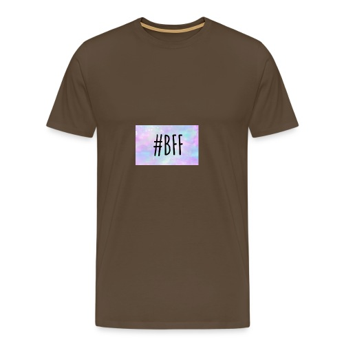 BFF BIRTHDAY JIYA - Men's Premium T-Shirt