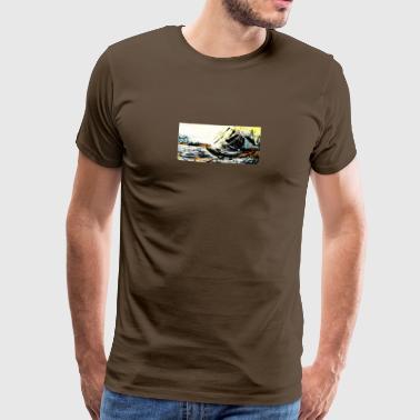 Créa Cathy l'Escaud - T-shirt Premium Homme