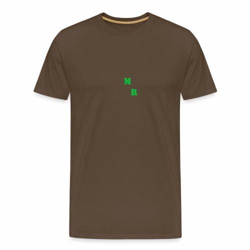 mRelated - Herre premium T-shirt
