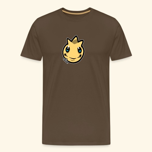 petite brioche - T-shirt Premium Homme