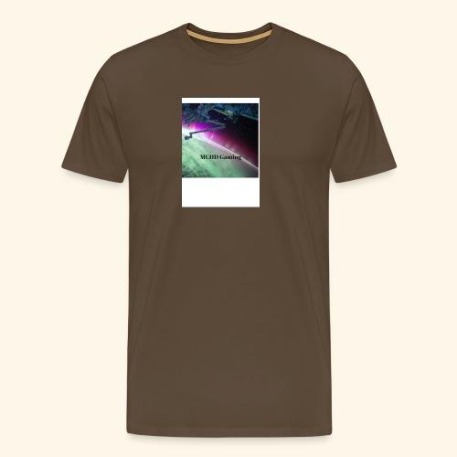 MCHD Gaming - Men's Premium T-Shirt