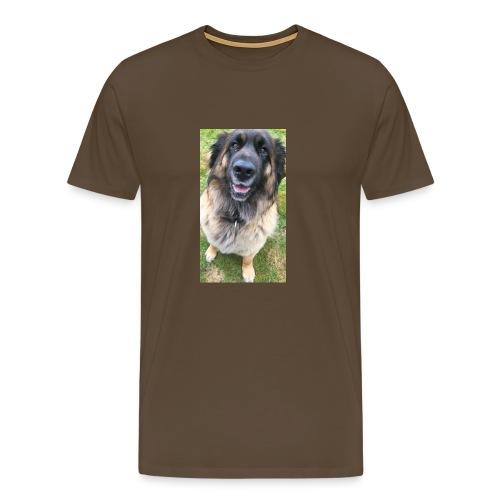IMG 0590 - Premium T-skjorte for menn