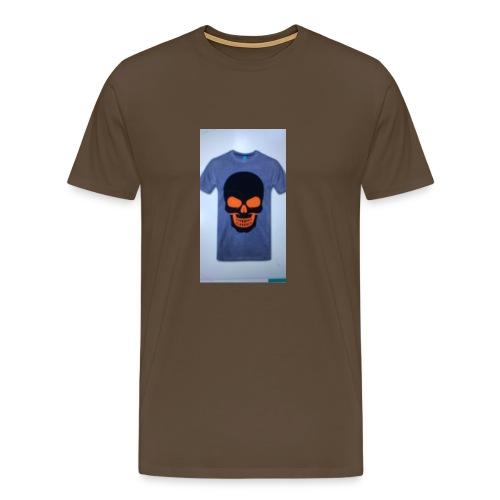 ghost rider - Men's Premium T-Shirt