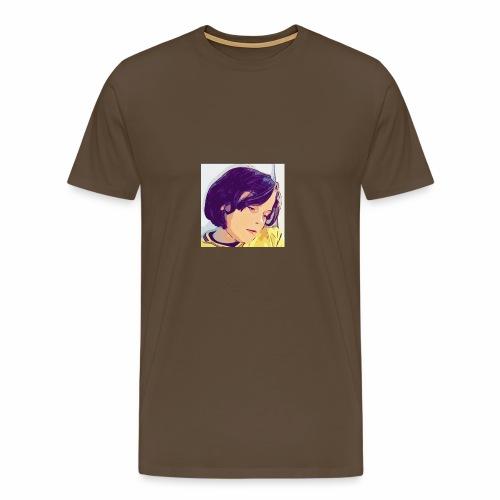 BBJey - T-shirt Premium Homme