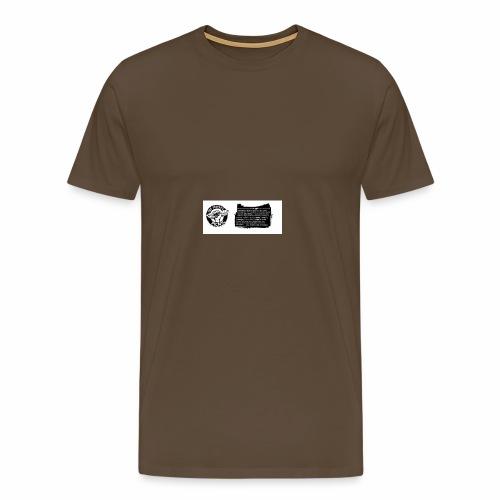 Peoples Picnic - Men's Premium T-Shirt