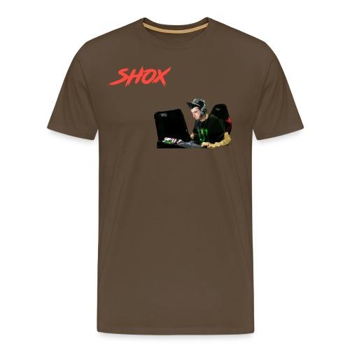 G2.SHOX #1 - T-shirt Premium Homme