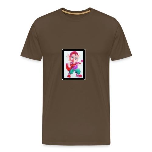 IMG 20161109 231707 732 - Men's Premium T-Shirt