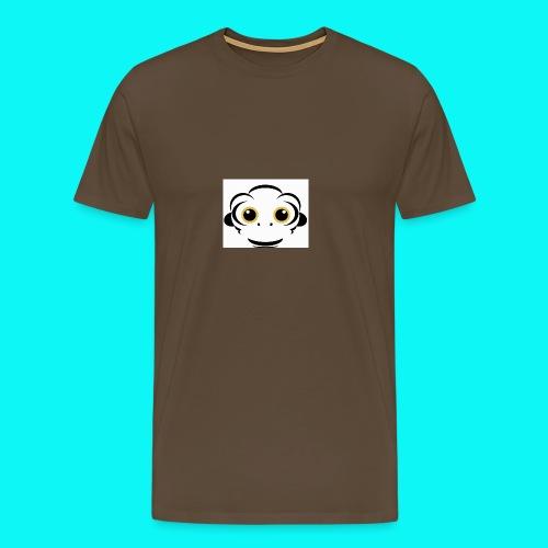 FullSizeRender_-2- - Herre premium T-shirt