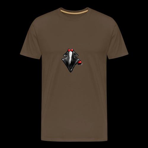 Costume Dessin - T-shirt Premium Homme