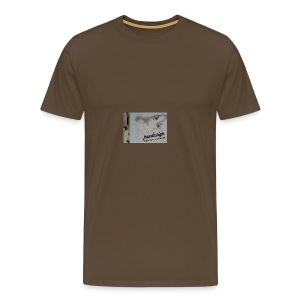 paedesign_the_Jack_of_all_Trades - Männer Premium T-Shirt