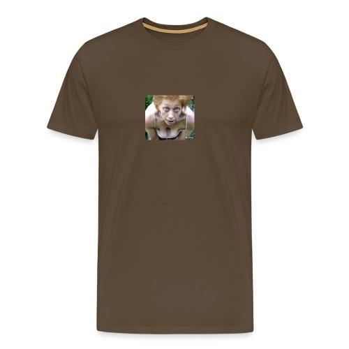 Ein Ding - Männer Premium T-Shirt