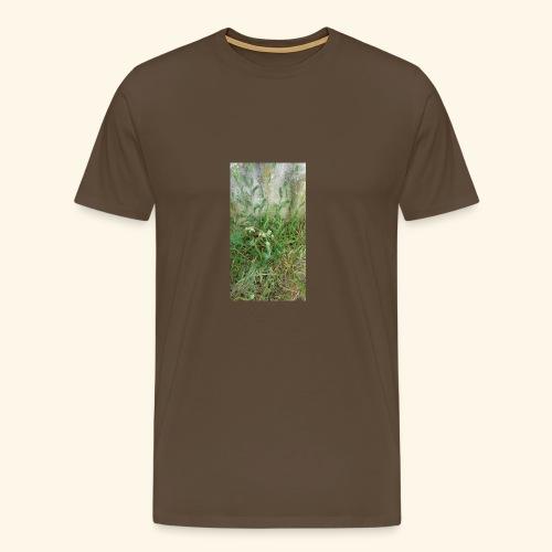 belletjes - Mannen Premium T-shirt