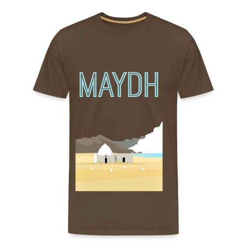 Maydh - Men's Premium T-Shirt