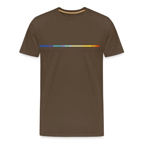 sunrise2tshirt2 - Men's Premium T-Shirt
