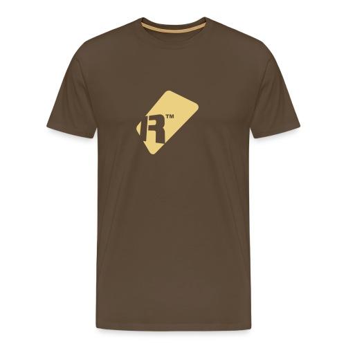 Renoise Tag - Men's Premium T-Shirt