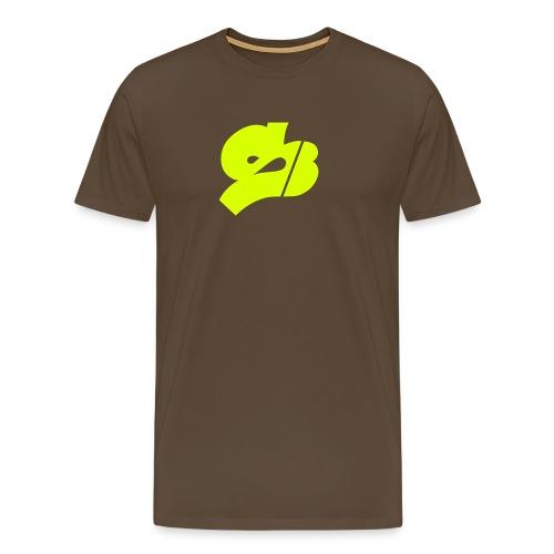 shirt bn ge - Männer Premium T-Shirt