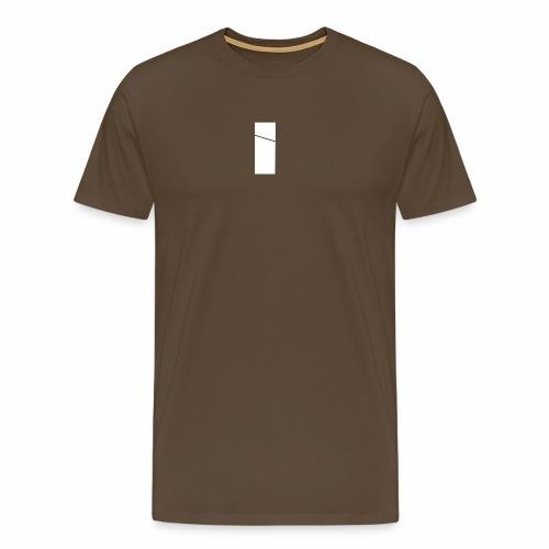 Logo sans texte - T-shirt Premium Homme