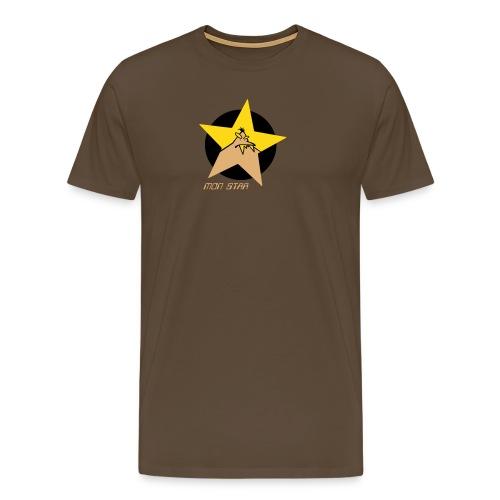 monstar03 2011VALENTIN - Männer Premium T-Shirt