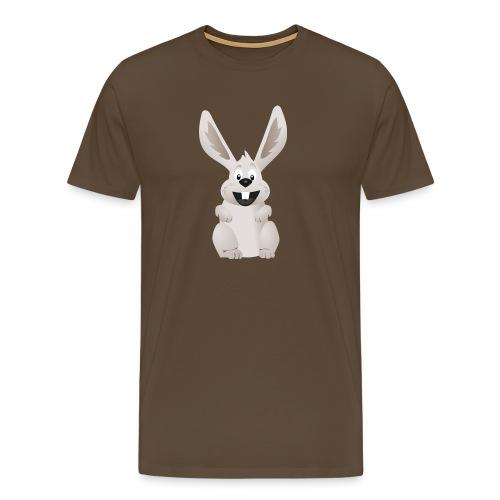 bavaglino omino - Maglietta Premium da uomo