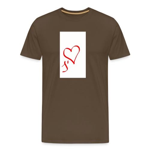 J'tm by Cyrus Vella - T-shirt Premium Homme