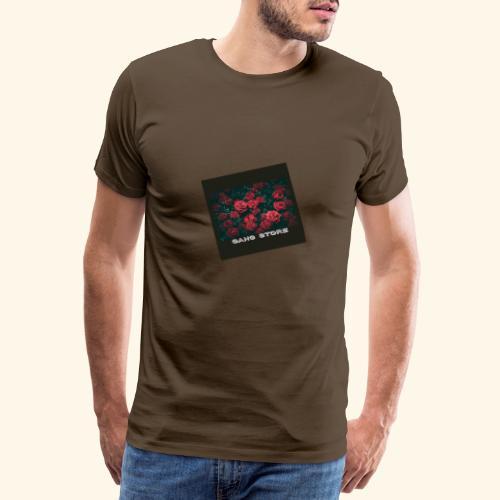 GANG STORE - Men's Premium T-Shirt