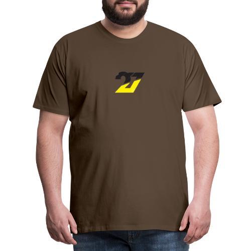 Mon tshirt studio 27 - Men's Premium T-Shirt