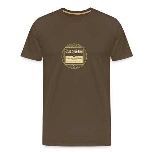 vocalion optimiert2 - Männer Premium T-Shirt