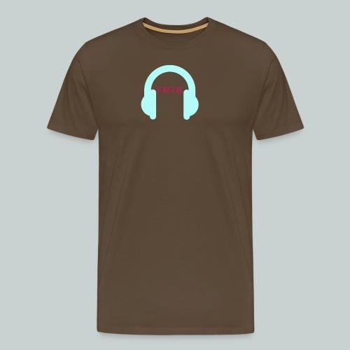 Star 76 - Men's Premium T-Shirt