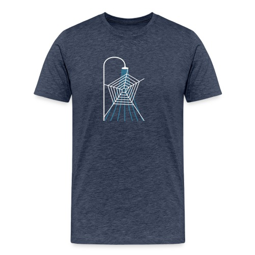 Web-Brauser - Männer Premium T-Shirt