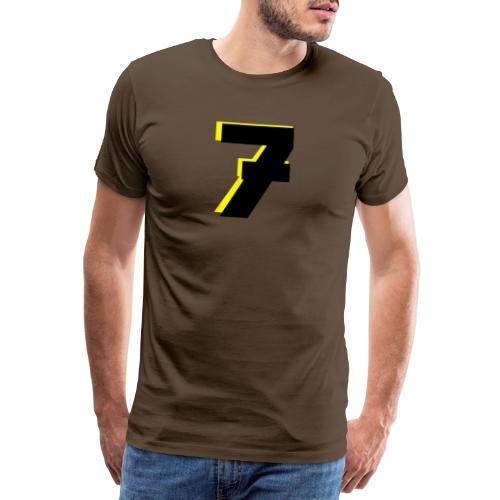 Barry Sheene 7 - Men's Premium T-Shirt