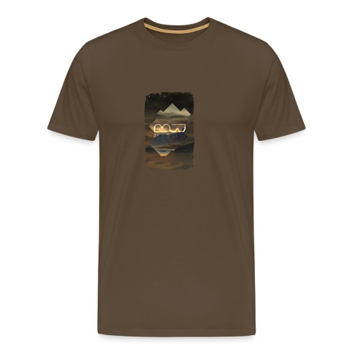 Men's shirt Album Art - Men's Premium T-Shirt