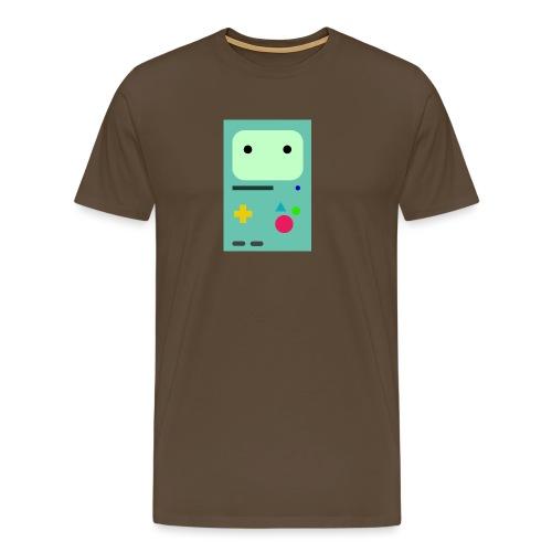 Bmo Phone Case - Men's Premium T-Shirt