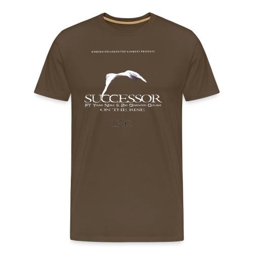 successor - Men's Premium T-Shirt