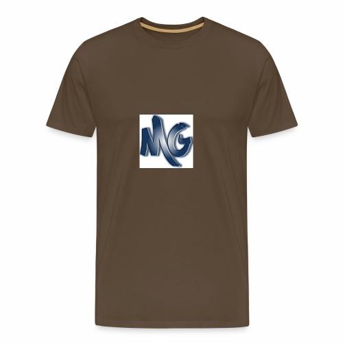 MasterGamer - T-shirt Premium Homme